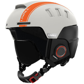 LIVALL RS 1 Helm, white